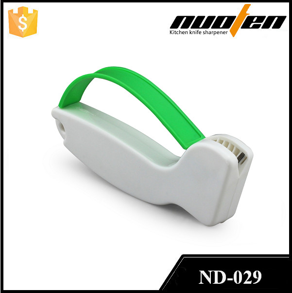 Blister Card Packing Manual Knife Sharpener For Garden