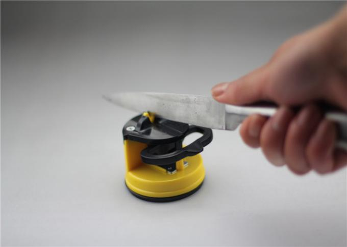 Powerful Portable Skate Sharpener with Suction Pad , Double Blister Pacakge