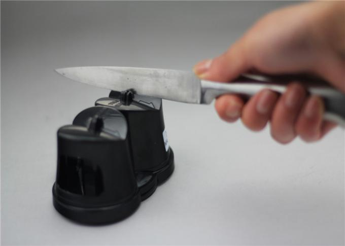 Commercial Suction Knife Sharpener For Pocket Knives With Color Box Package