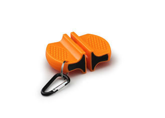 Small Compact Knife Sharpener , Garden Shears Sharpening Tool For Gift