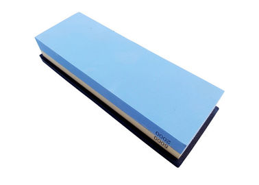 China 2000 5000 Grit Whetstone Sharpening Stone For Kitchen Knife Sharpening Tools supplier