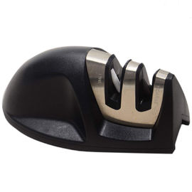 China Solid Hand Knife Sharpener / 2 Stage Knife Sharpener With High Strength supplier